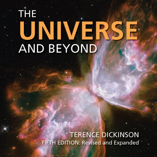 The Universe and Beyond 9781554077489