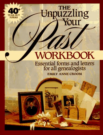 The Unpuzzling Your Past Workbook 9781558704237