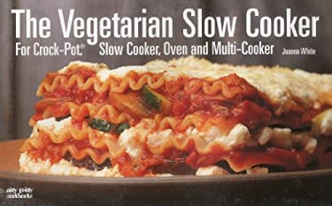 The Vegetarian Slow Cooker 9781558672680