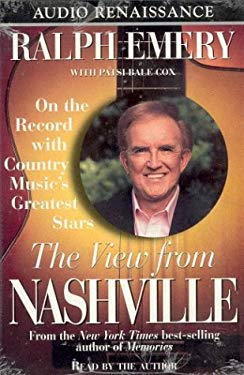 The View from Nashville 9781559275200