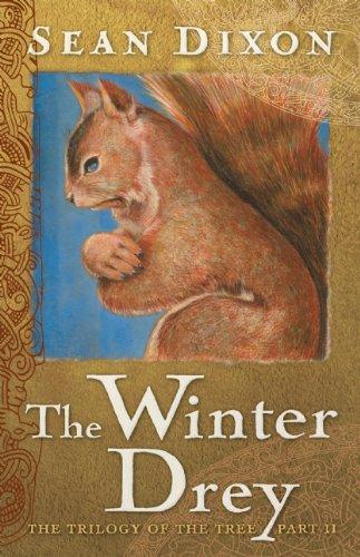 The Winter Drey 9781554701902