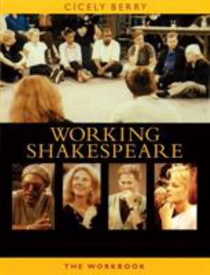 The Working Shakespeare Collection: A Workbook for Teachers 9781557836434
