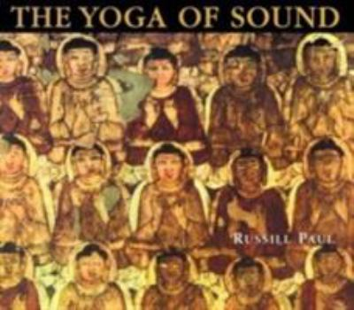 The Yoga of Sound Boxed Set 9781559615723