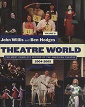 Theatre World: Volume 61 6898462