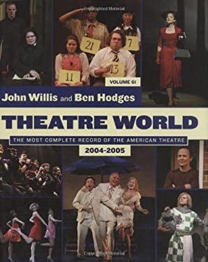 Theatre World: Volume 61 9781557836854