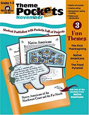 Theme Pockets - November 9781557997081