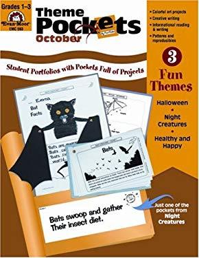Theme Pockets - October 9781557997074