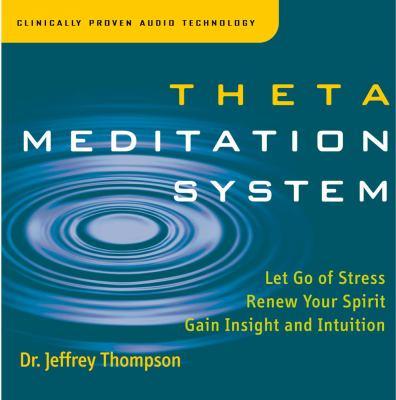 Theta Meditation System 9781559617574