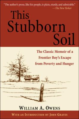 This Stubborn Soil 9781558219892