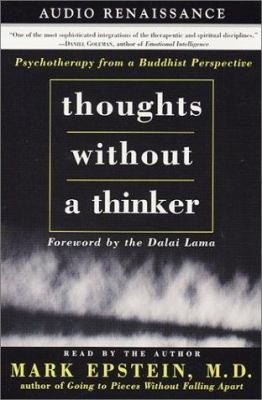 Thoughts Without a Thinker 9781559276665