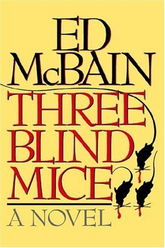 Three Blind Mice 9781559700801