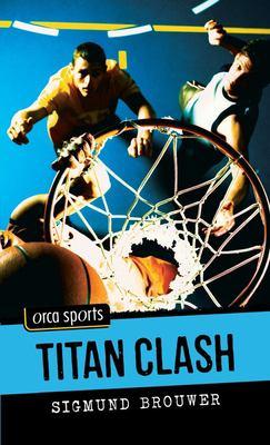 Titan Clash 9781551437217