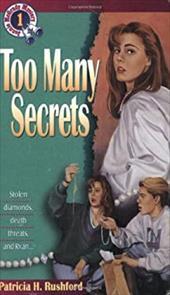 Too Many Secrets 6883553