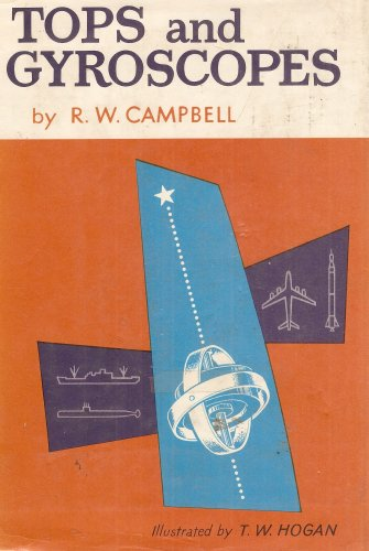 Tops and gyroscopes