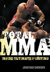 Total MMA: Inside Ultimate Fighting 6828350