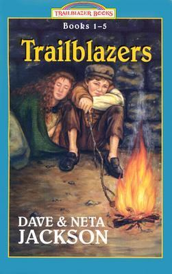 Trailblazers Books 1-5 9781556617843