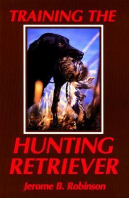 Training the Hunting Retriever 9781558219366