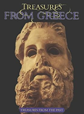 Treasures from Greece 9781559162913
