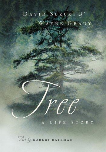 Tree: A Life Story 9781553651260