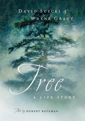 Tree: A Life Story 9781553650164