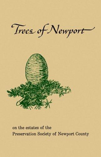 Trees of Newport 9781557099624