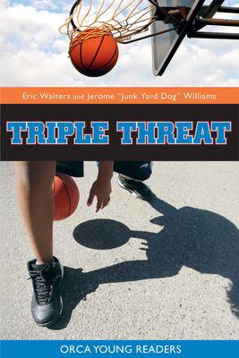 Triple Threat 9781551433592