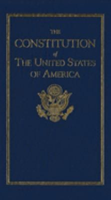 Constitution of the United States 9781557091055