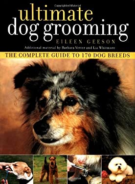 Ultimate Dog Grooming 9781552978733