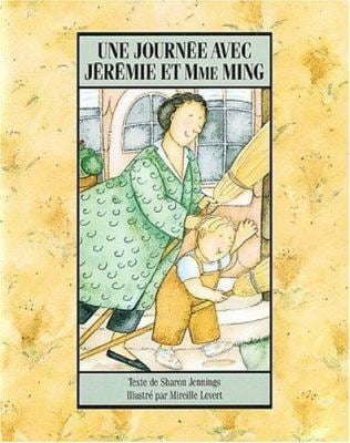 Une When Jeremiah Found Mrs. Ming 9781550372472
