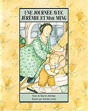 Une When Jeremiah Found Mrs. Ming 9781550372489