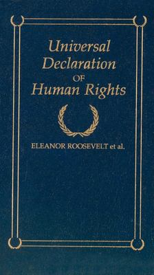Universal Declaration of Human Rights 9781557094551