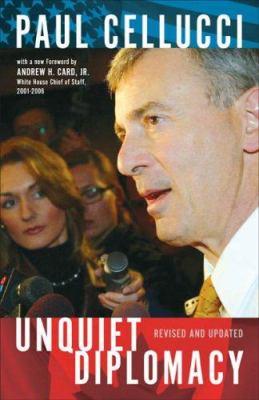 Unquiet Diplomacy 9781552638750