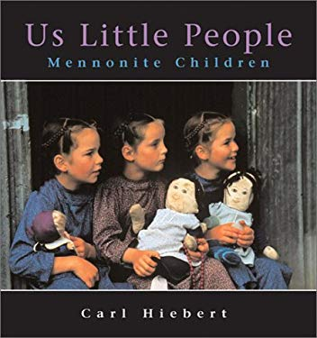 Us Little People: Mennonite Children
