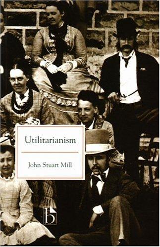 Utilitarianism 9781551113555