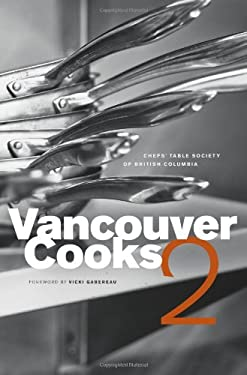 Vancouver Cooks 2 9781553652618