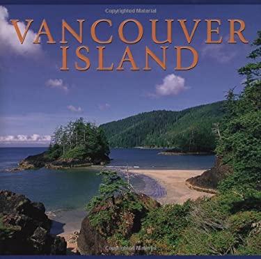 Vancouver Island 9781552850176