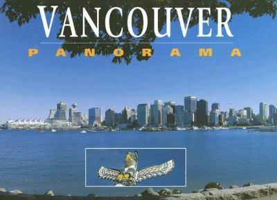 Vancouver Panorama 9781551531847