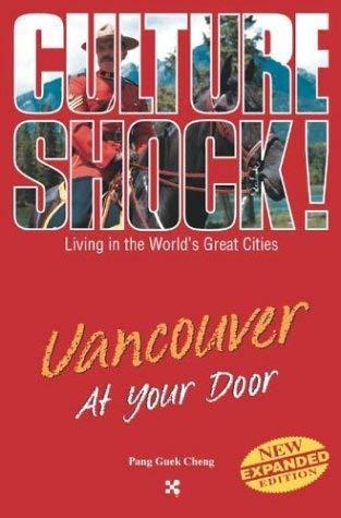 Vancouver at Your Door 9781558687813