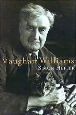 Vaughan Williams 9781555534721