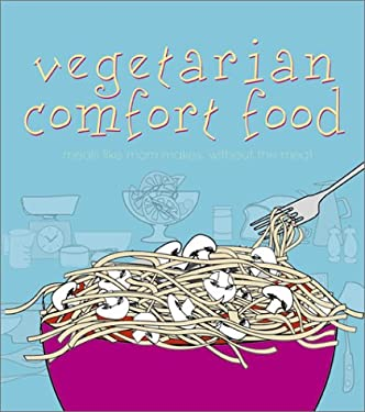 Vegetarian Comfort Food (9781552852613) photo
