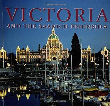 Victoria and the Saanich Peninsula 9781552853290