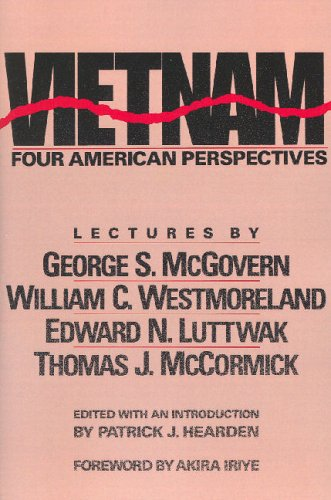 Vietnam: Four American Perspectives