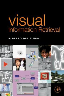 Visual Information Retrieval 9781558606241