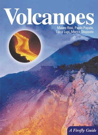 Volcanoes 9781552976838