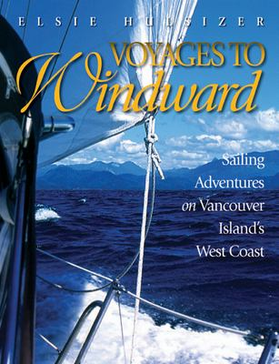 Voyages to Windward 9781550173666