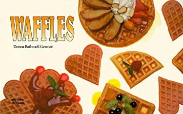 Waffles 9781558670419