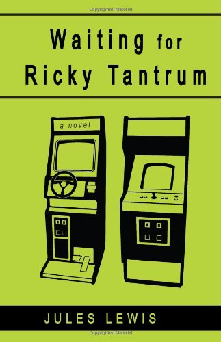 Waiting for Ricky Tantrum 9781554887408