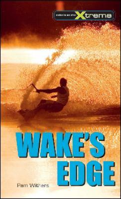 Wake's Edge 9781552858561
