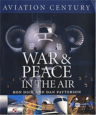 War & Peace in the Air 9781550464306