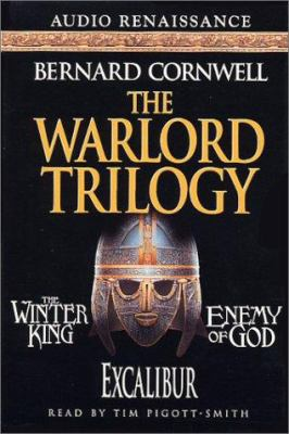 Warlord Trilogy 9781559276610